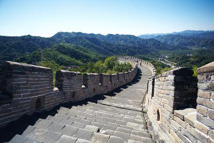 Escale Chine