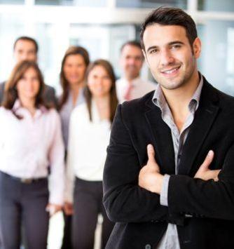 Entretien avec Lorenzo Cornuault « Aujourd'hui, les PME représentent  les deux tiers des utilisateurs »