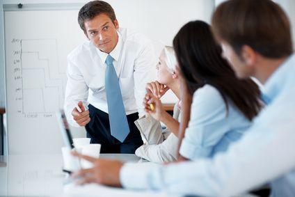 Formation : l'Insead classé numéro un mondial pour son MBA (Financial Times)