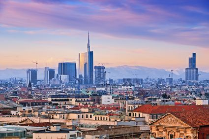 GDF Suez souhaite doubler le nombre de ses clients en Italie