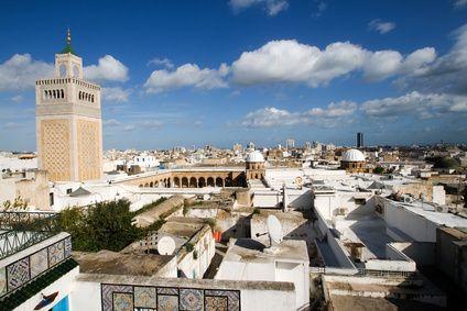Tunisie : une femme à la tête de l'Utica