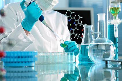 UE : progression des aides pour les dépenses en R&D