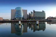 Destinations d'affaires : Irlande