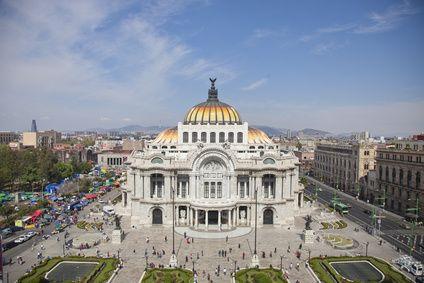 Mexique : la RAI sera une vitrine de choix pour la French Fab