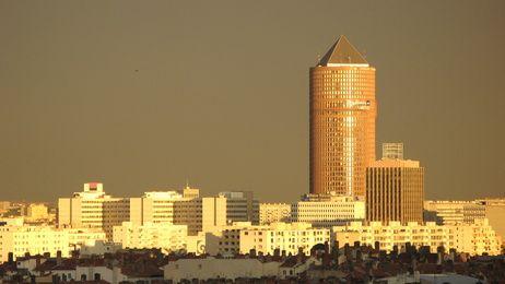 Lancement d'un axe de coopération économique Lyon-Turin