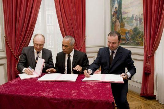 Ubifrance renouvelle son partenariat avec l'Outre-mer