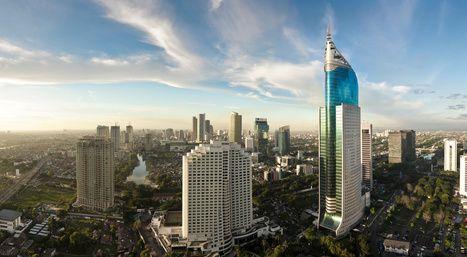 Ubifrance innove avec des Rencontres France-Indonésie