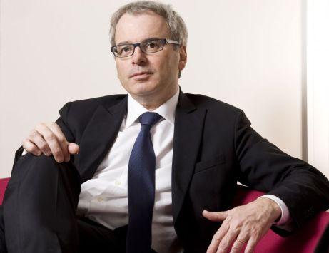 Frédéric Sanchez élu président de Medef International