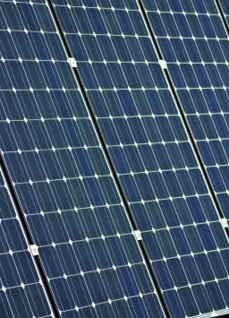 L'Arabie Saoudite mise sur les énergies renouvelables