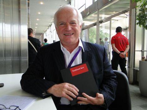 Jean-Claude Volot veut s'attaquer « au manque d'ambition » des patrons de PME et ETI à l'export