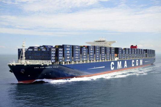 Transport maritime : CMA CGM se rapproche de l'indien LCL Logistix