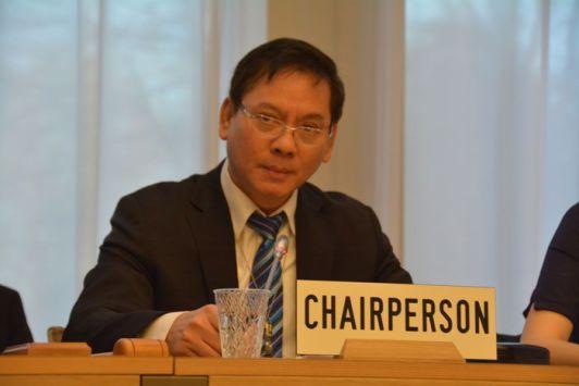 L'OMC élit le Philippin Esteban B. Conejos à la tête du Comité de la facilitation des échanges
