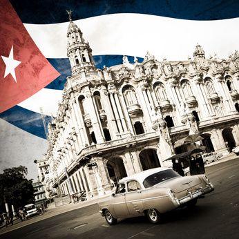 France / Cuba : importante mission d'entreprises françaises attendue à La Havane