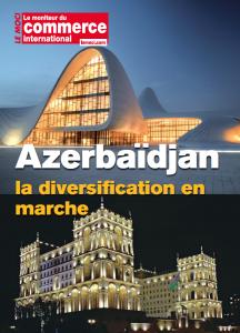 Couv-Azerbaidjan