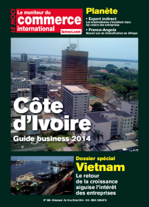 Couv-Côte d'ivoire