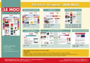 Paquette Technique MOCI - Web