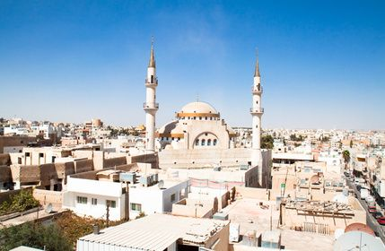 Jordanie / FMI : des défis à relever, mais des projections favorables dans un Moyen-Orient instable