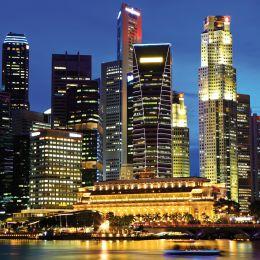 Singapour / International : un modèle alliant libre-échange commercial et innovation industrielle, selon l'OMC