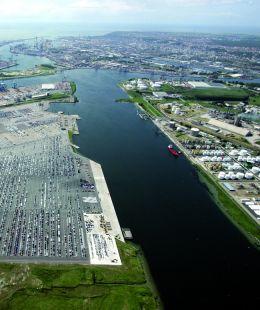 """Logistique / Maritime : les clients veulent un seul """"Cargo Community System"""" pour tous les ports français"""