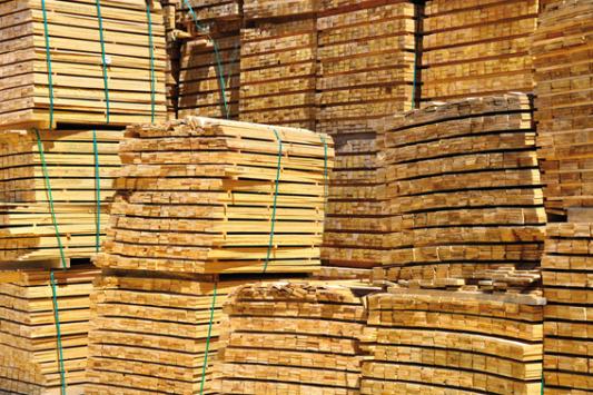 Filière bois : mesures de soutien à l'innovation et à l'export