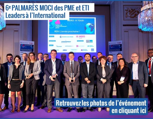 Photos Palmares MOCI 2014