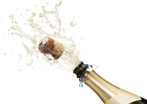 Vin / Export : le champagne en effervescence hors UE