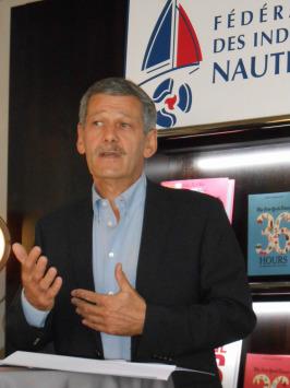 Nautisme : les côtes françaises en danger, les constructeurs forts aux États-Unis