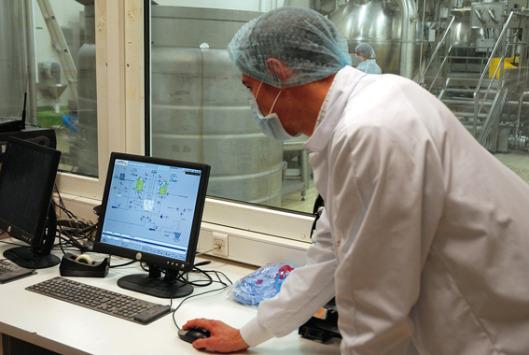 Contrôle / Agroalimentaire : Bureau Veritas se renforce en Australie
