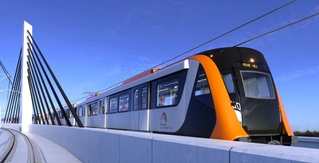 Australie : Alstom va fournir des trains interurbains rapides à la ville de Sydney