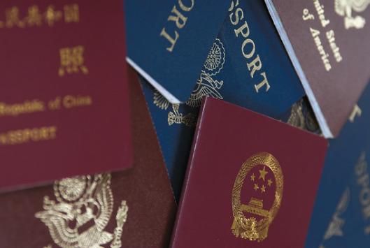 Pérou / Passeports électroniques : Imprimerie Nationale et Gemalto livrent les premiers passeports biométriques