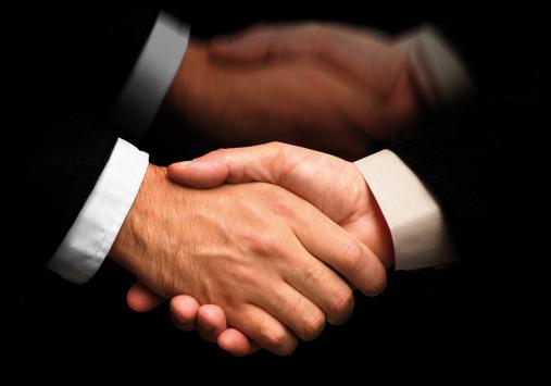 Entrée en vigueur de l'accord sur les marchés publics
