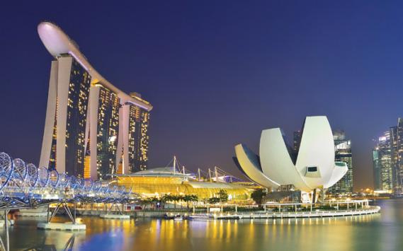 Singapour / Mission : Bpifrance emmène 8 Fintech au Singapore FinTech Festival