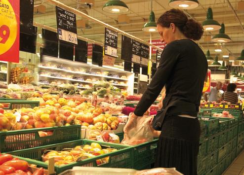 Les exportations agroalimentaires de l'UE progressent, malgré la crise et le Brexit
