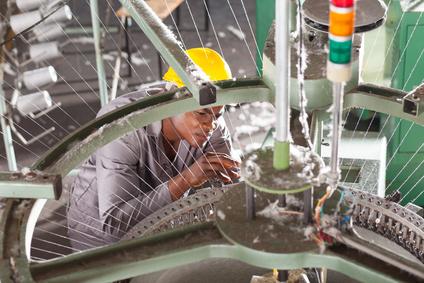Les textiles techniques, planche de salut du textile européen (Coface)