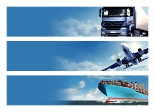 Commerce mondial le transport maritime garde le vent en for Salon transport et logistique