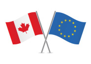 UE / Canada : les principaux volets de l'accord de libre-échange CETA