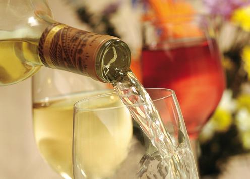 Vin / États-Unis : la France grignotera des parts de marché à l'Italie et l'Australie