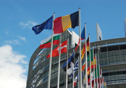 Agriculture / Export : les enjeux de la réforme de la Pac européenne