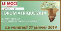 Vignette Agenda Forum Afrique 2014
