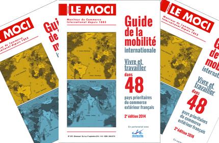 Guide de la mobilité internationale – 2ème édition (Moci)