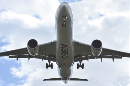 Normandie : à l'export, les PME de la filière aéronautique chassent en meute