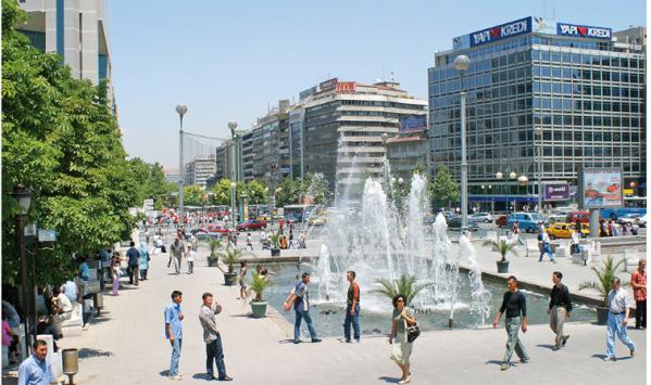 Risque pays : les entreprises turques peinent à honorer leurs paiements (Coface)
