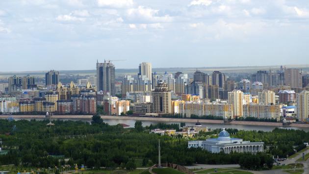 Kazakhstan / Risque : un rebond économique conditionné par les cours de l'or noir et les réformes structurelles (Credendo)