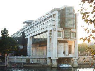 Coface bpifrance bercy relance le projet serpent de mer for Banque francaise du commerce exterieur