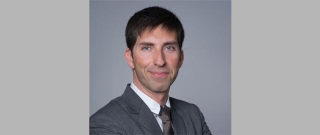 Georges Azevedo, nouveau directeur financier de Geodis Wilson