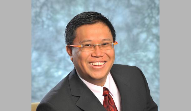 Hung Wong nommé responsable de la région Asie-Pacifique de Coface