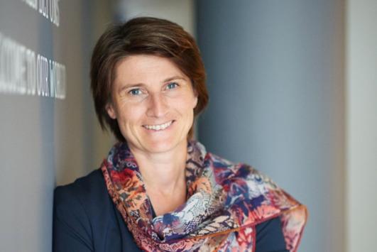 Hélène Valenzuela, nouvelle directrice des opérations de Thalys International