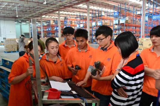 Carrefour confie à ID Logistics la gestion de ses flux logistiques en Chine