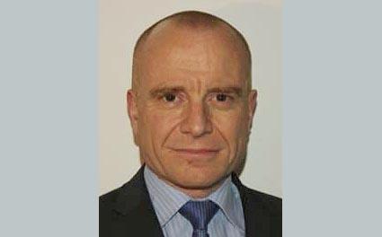 Jean-Roch Meunier nouveau délégué général de Medicen Paris Region