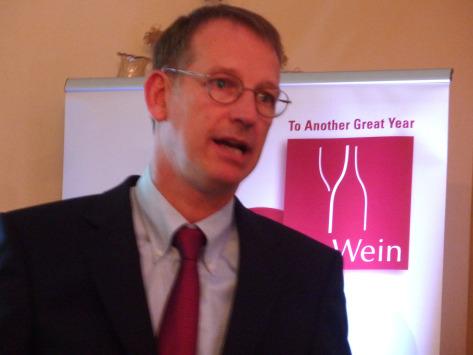 Vins et spiritueux : le salon Prowein veut une croissance qualitative